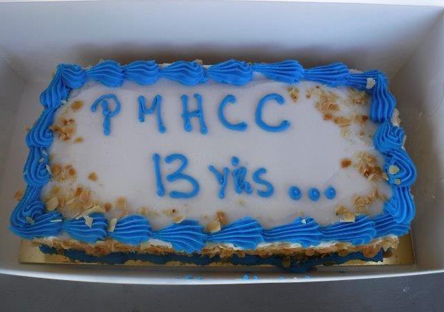 PMHCC 13th Anniversary